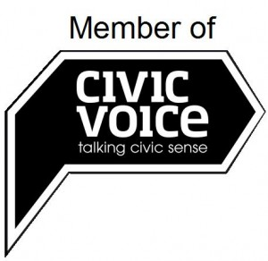 Member of Civic Voice