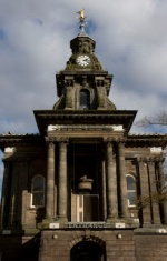 Burslem Old Town Hall